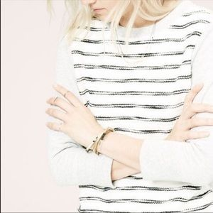 Lou & Grey Painter Pullover